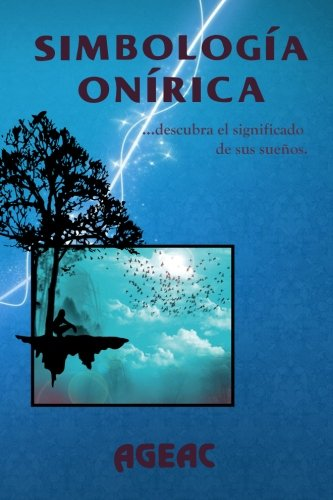 Simbologia Onirica (Spanish Edition) [Ageac] (Tapa Blanda)