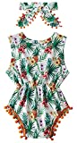 6-12 Months Pineapple Baby Rompers Toddler Colorful