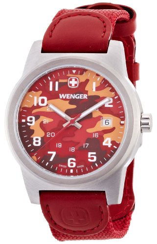 Mens Watches Wenger Field Classic Color 01.0441.111
