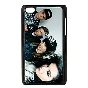 Tokio Hotel06.jpgiPod Touch 4 Case Black GY063456