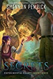 Secrets (Experimental Heart Book 3)