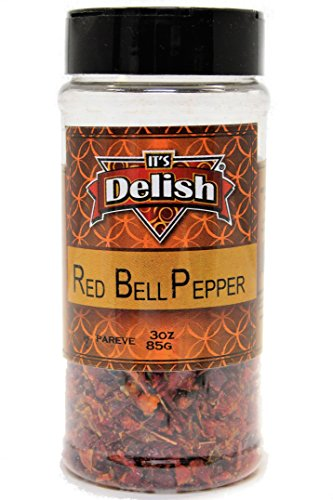 Dried Peppers Its Delish Medium