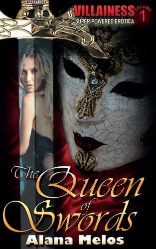 The Queen of Swords (Villainess) (Volume 1) PDF