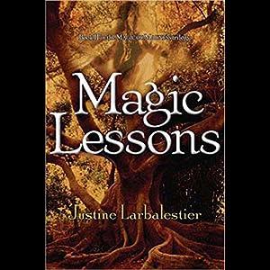 Magic Lessons Audiobook