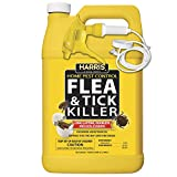 Harris Flea & Tick Killer, Gallon Spray