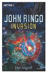 Invasion, Bd. 2: Der Angriff