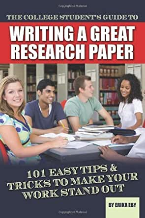 quick guide writing great research papers Get link schaum s quick guide to writing great research papers laurie rozakis book.