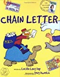 img - for Chain Letter by Lucille Lang Day (2005-10-01) book / textbook / text book