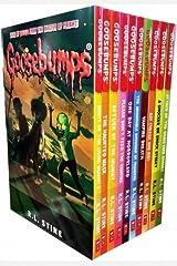 Goosebumps Classic (Series 1) - 10 Books Set Collection R.L. Stine Paperback
