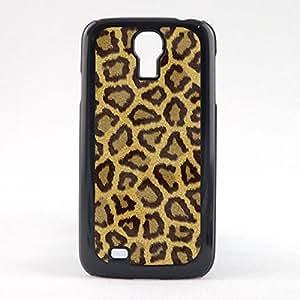 Case Fun Case Fun Small Leopard Print Snap-on Hard Back Case Cover for Samsun Galaxy S4 Mini (I9190)