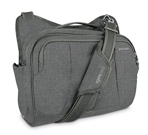 - Pacsafe Metrosafe 275 Gii, Tweed Grey