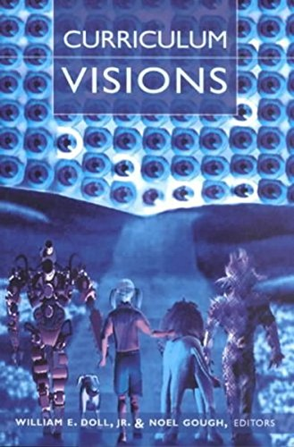 Curriculum Visions: Second Printing (Counterpoints)
