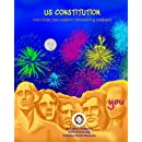 US Constitution: For future (and current) presidents & wannabes