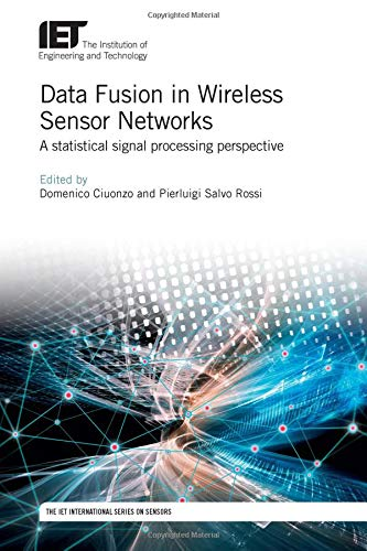 Data Fusion in Wireless Sensor Networks: A statistical