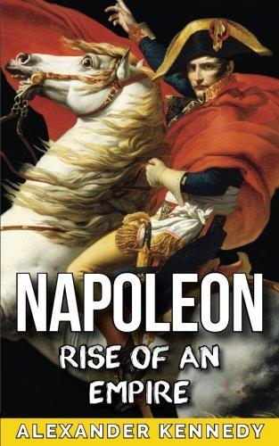Napoleon Alexander Kennedy product image