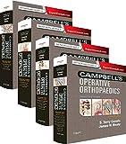 Campbell's Operative Orthopaedics: 4-Volume Set
