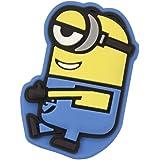 グルマンディーズ 怪盗グルーシリーズ(ミニオン) ケーブルマスコット(クロスタイプ) スチュアート mini-97a