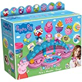 Canal Toys - CT01218 - Pâte à Modeler - Peppa Pig - Lollypop - Sucettes