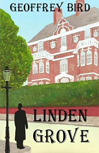 book cover of Linden Grove