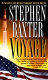 Voyage (NASA Trilogy Book 1)