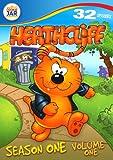 Heathcliff: Season 1, Volume 1