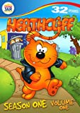 Heathcliff: Season 1, Volume 1