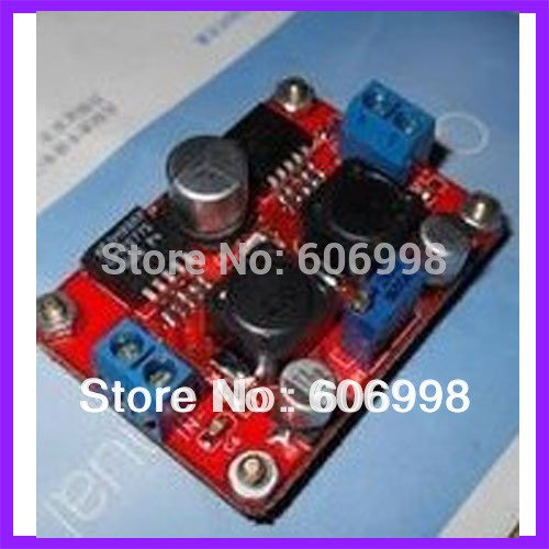 SYEX 2pcs/lot Wide Voltage DC-DC Lifting Pressure Module Adaptation Of Solar Panels DC-16