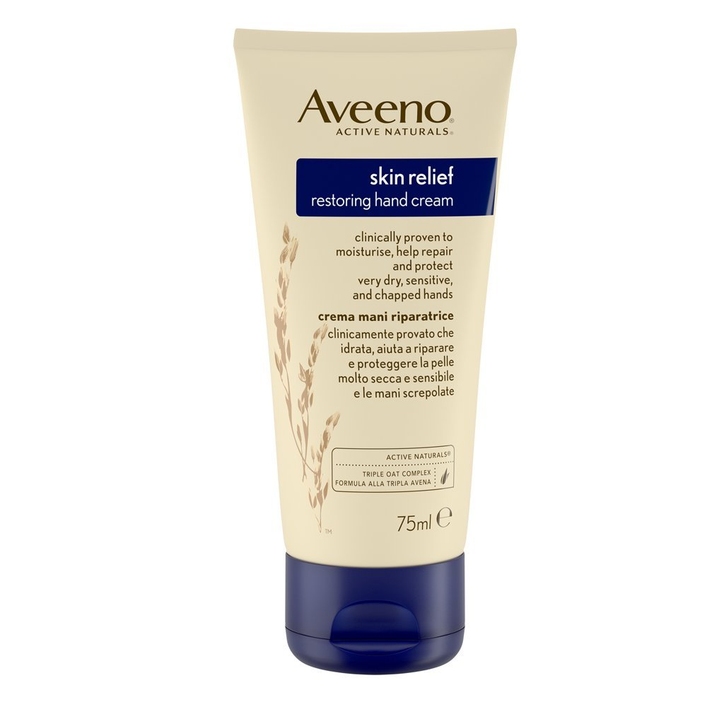 Aveeno 75 ml Skin Relief Hand Cream by Aveeno J&J 3574661169651