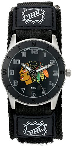 Game Time Unisex NHL-ROB-CHI