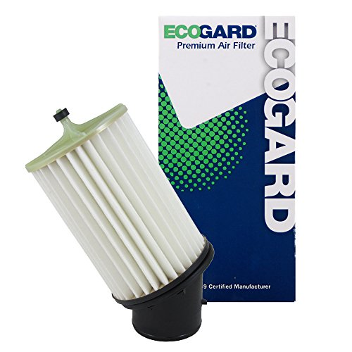 ECOGARD XA4855 Premium Engine Air Filter Fits Acura Integra (Integra Engine Acura)