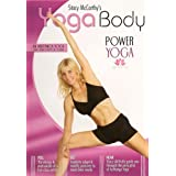 Yoga Body: Power Yoga