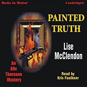 Painted Truth Audiobook
