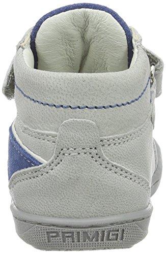 7026 Marche Primigi Bleu Perla PBX Gris Chaussures Bébé Garçon HqO15On