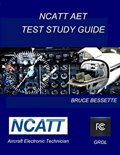 avionics certification test study guide second edition bruce rh amazon com Avionic Electronic Engineer Avionics Tech