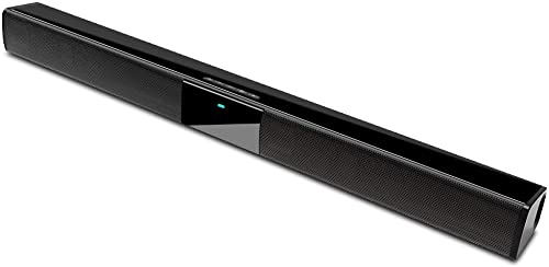 Mini Soundbar for Home TV, Indoor Used, Bluetooth Wireless Speaker