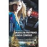 Christmas Confidential | Marilyn Pappano,Linda Conrad