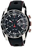 Tissot Men's T0794272605700 PRS 516 Analog Display Swiss Automatic Black Watch
