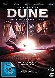 Dune: Der W?stenplanet - Der TV-Mehrteiler (DVD) (FSK 16) by William Hurt