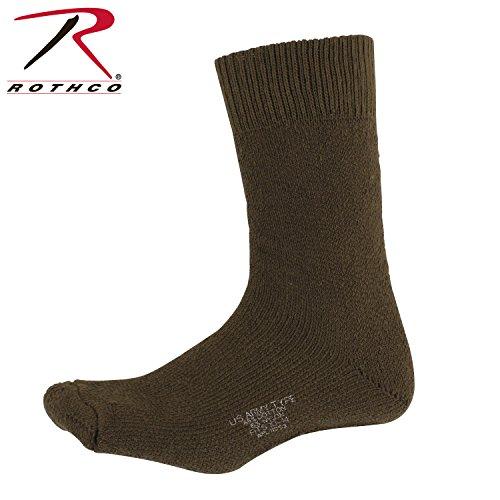 Rothco Od Thermal Boot Socks
