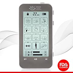 TENS Unit and EMS
