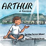 Image de Arthur à Genève (French Edition)