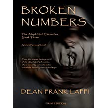 Broken Numbers: The Aleph Null Chronicles: Book Three (English Edition)