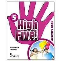 HIGH FIVE! 5 Ab Pk - 9780230464292