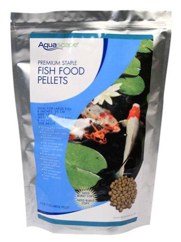 aquascape-98869-premium-staple-fish-food-pellet-2kg