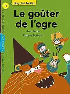 """Afficher """"Le Goûter de l'ogre"""""""
