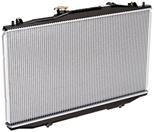 Assembly M6 Cylinder (Denso 221-3229 Radiator)
