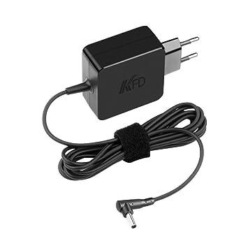 KFD 45W Adaptador de Corriente Cargador Portátil para DELL Inspiron 15 3000 3552 15-3552