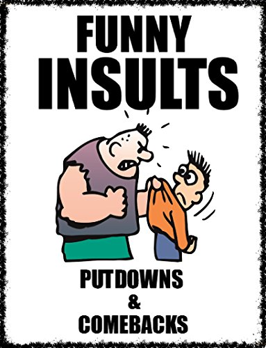 Replies to insults