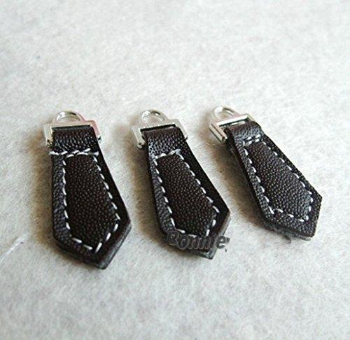Zipper Pull Tabs - 9