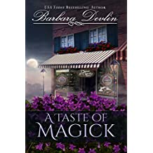 A Taste of Magick (Magick Trilogy Book 2)